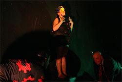 MadreBulto- Escena III (Marxela Etchichury, Nacho Rey, Lorenzo Mijares)