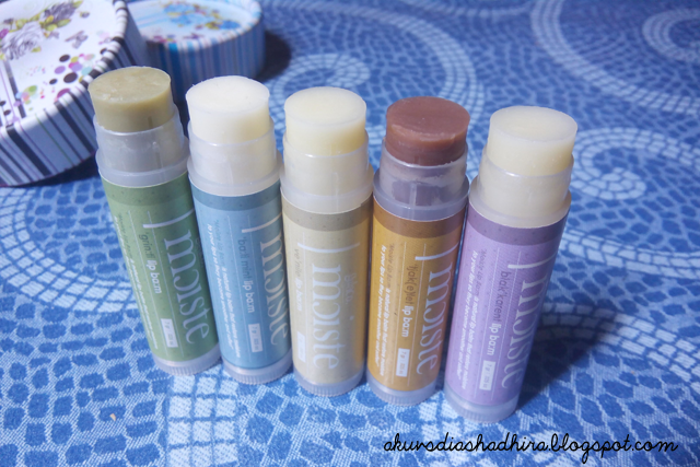 Gulaco Moiste Lip Ba:m Review