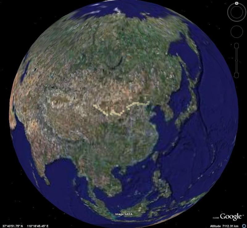Esquisse d'une interprétation de la Civilisation extrême-orientale