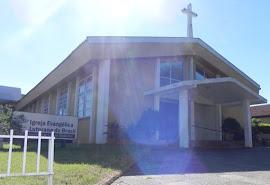 Igreja Evangélica Luterana Cristo Redentor