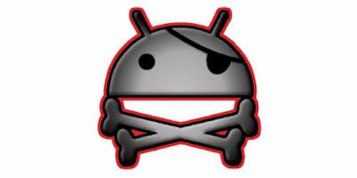 Android Itu Surganya Pembajak Aplikasi !!!