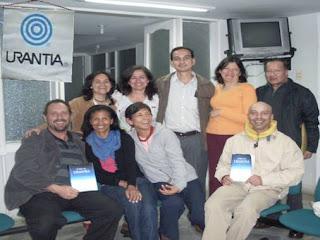 Grupo Urantia Bogotá