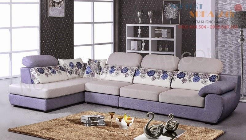 Sofa góc G257