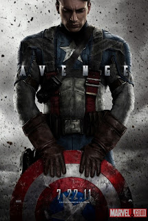 'Captain America' rises above superhero packed summer