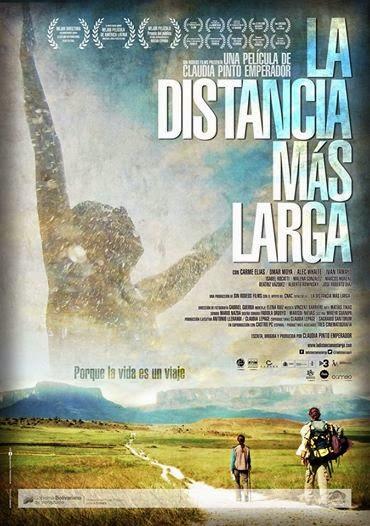 """Film recomendado: """"La Distancia más larga"""""""
