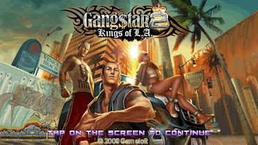 Gangstar 2 Kings of L.A
