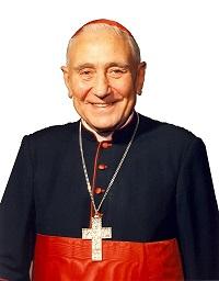Oración al Siervo de Dios Cardenal Eduardo Pironio