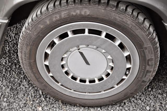 mercedes zender wheels