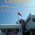 Merayakan 70 Tahun Indonesia Merdeka di KRI Songkhla, Thailand