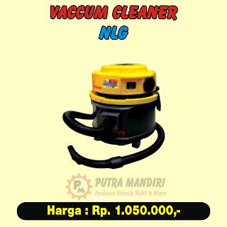 VACCUM CLEANER NLG
