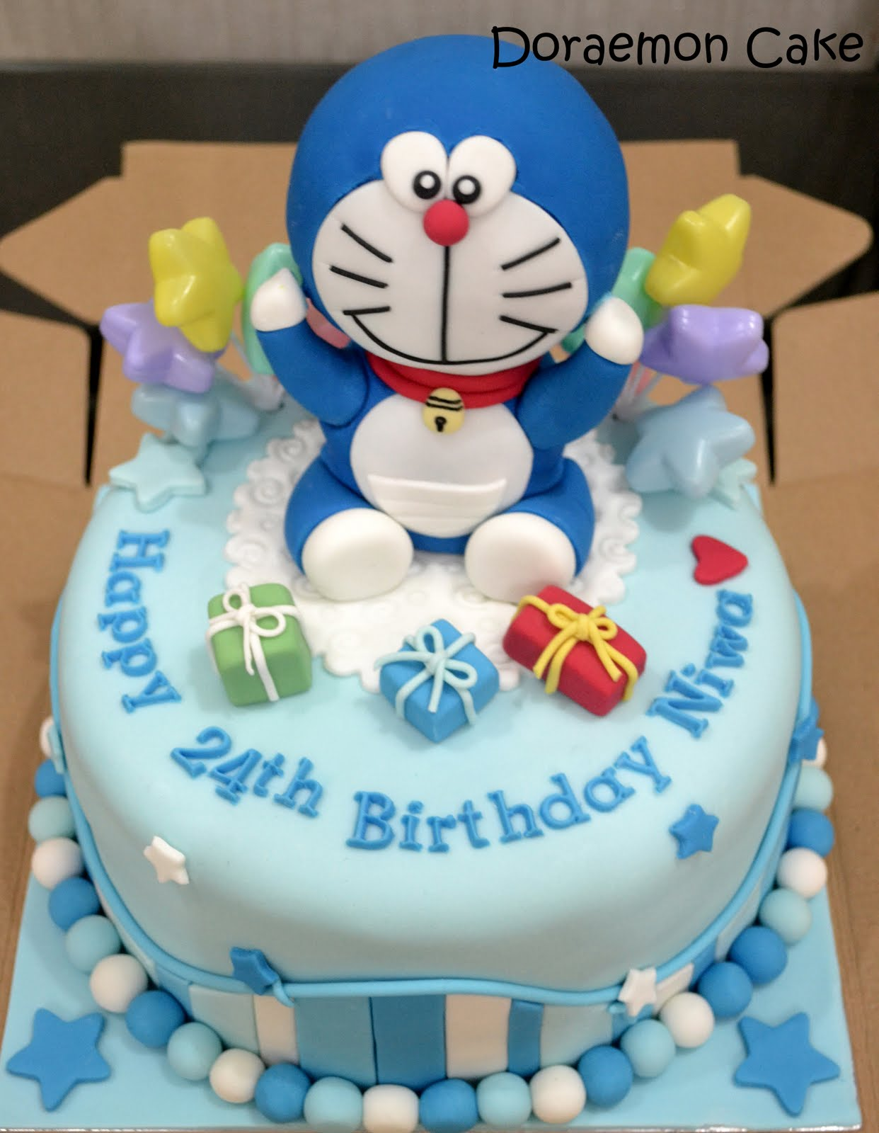 1000+ ideas about Doraemon Cake on Pinterest Cakes ...