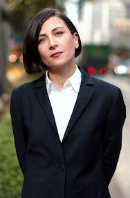 Author, Donna Tartt