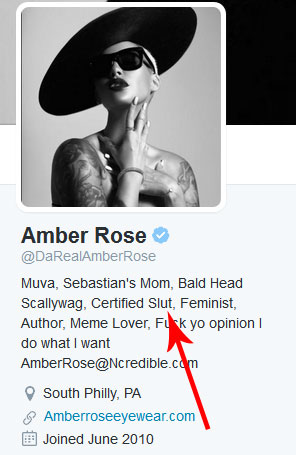 Wait, Did Amber Rose Just Crop Out Kanye West As Gay? (See Tweets)