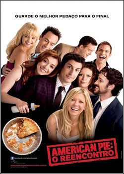 Download Baixar Filme American Pie: O Reencontro   Dublado