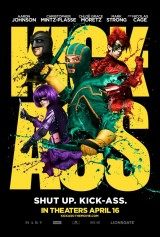 Kick-Ass Listo para machacar (2010) Online Latino