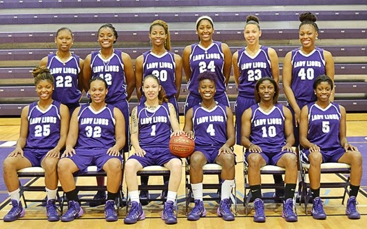 MEAC/SWAC SPORTS MAIN STREET™: Paine College Ashley Watts Named 2014 SIAC Player of the Year