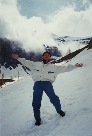 Lausanne, Swiss, 1995