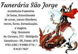 Funerária São Jorge