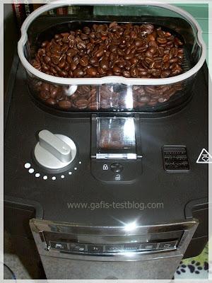 Russel Hobbs- Kaffeemaschine mit Mahlwerk
