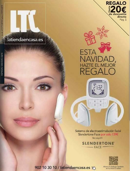 Catalogo LTC Especial Navidad 2014