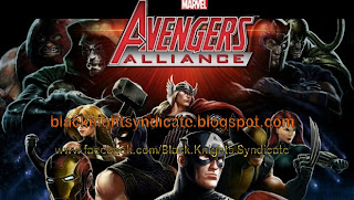 Marvel Avengers Alliance Energy Hack With Cheat Engine