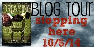 The Cure For Dreaming Blog Tour