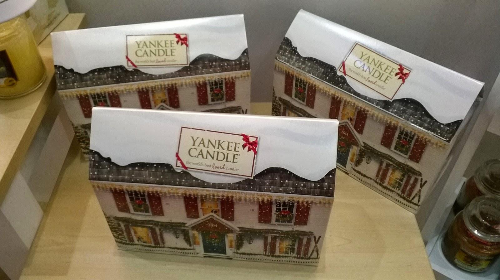 Stand Yankee Candle Expohogar Otoño 2014