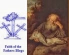 Early Church Fathers Logo