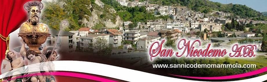 San Nicodemo - Mammola (RC)