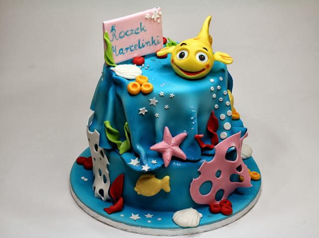 1st Birthday Cake for Girl in London - Best Birthday Cakes in London