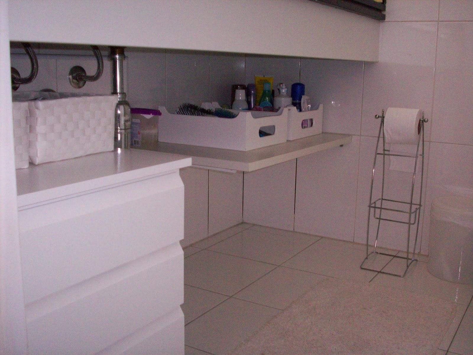 Carla Romanelli: Quick Design Pinheiros #695951 1600x1200 Bancada Banheiro Leroy