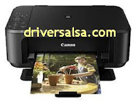 Canon PIXMA MG3210 Drivers update