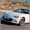 Mazda MX-5 ND Miata Road Tests
