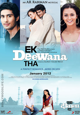 Download Ek Deewana Tha 2012 FULL DVD Movie