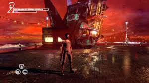 free download DmC Devil May Cry