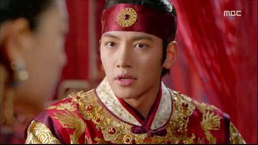 sharing sinopsis empress ki / hwatu episode 22 part 2