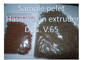 SAMPLE SIZE PELET