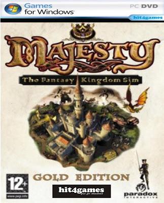 Majesty Gold HD - PC