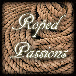 Blogger For Roped Passions