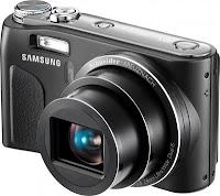 kamera terbaik Samsung WB700