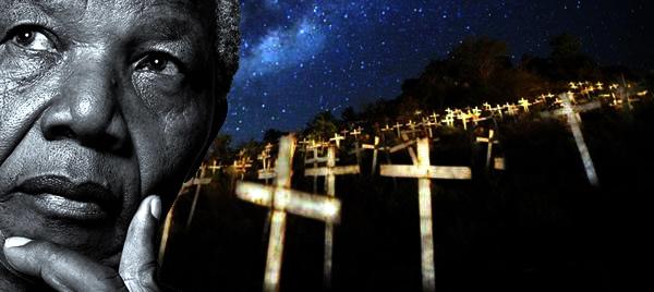 Farm Murders - South Africa