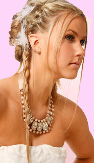 Hairstyles for Partying 2013