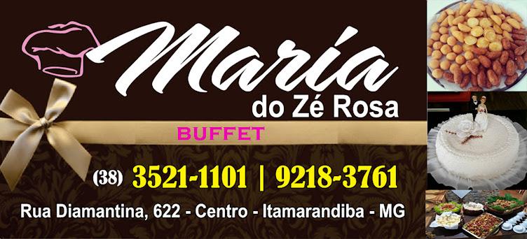 Maria do Zé Rosa