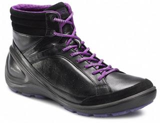 ECCO BIOM GRIP støvle