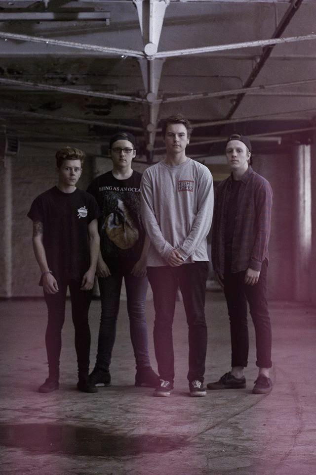 Milestones new video for single Nothing Left