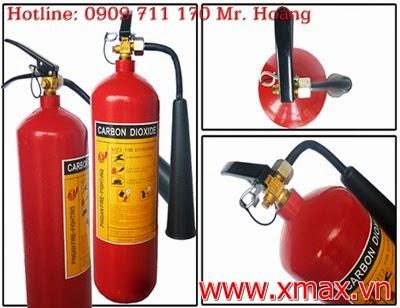 Cung cấp các loại bình chữa cháy và phụ kiện thiết bị pccc giá rẻ Seasion 18