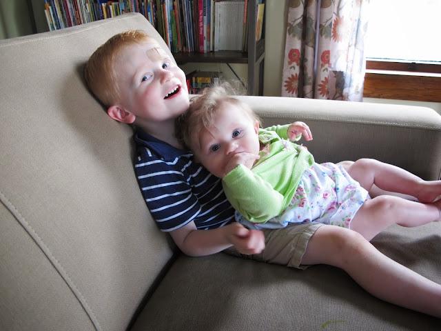 Cuddly Babies