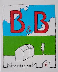 B&B Een wijde blik verruimt het denken