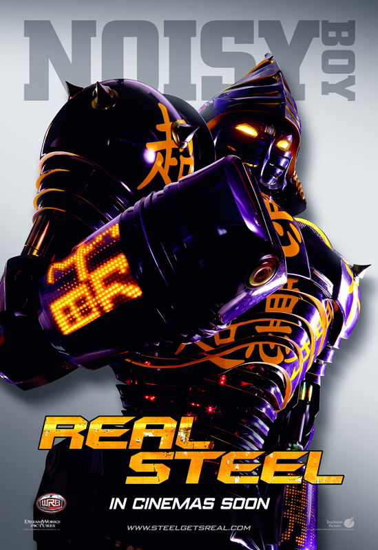 real steel midas 1280x1024 - photo #10