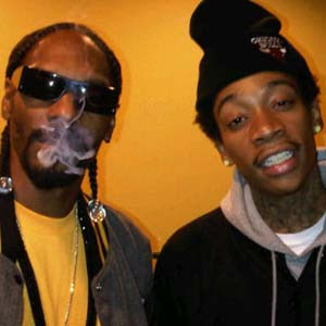 Wiz Khalifa ft. Snoop Dogg  - Young, Wild & Free Lyrics | Letras | Lirik | Tekst | Text | Testo | Paroles - Source: mp3junkyard.blogspot.com